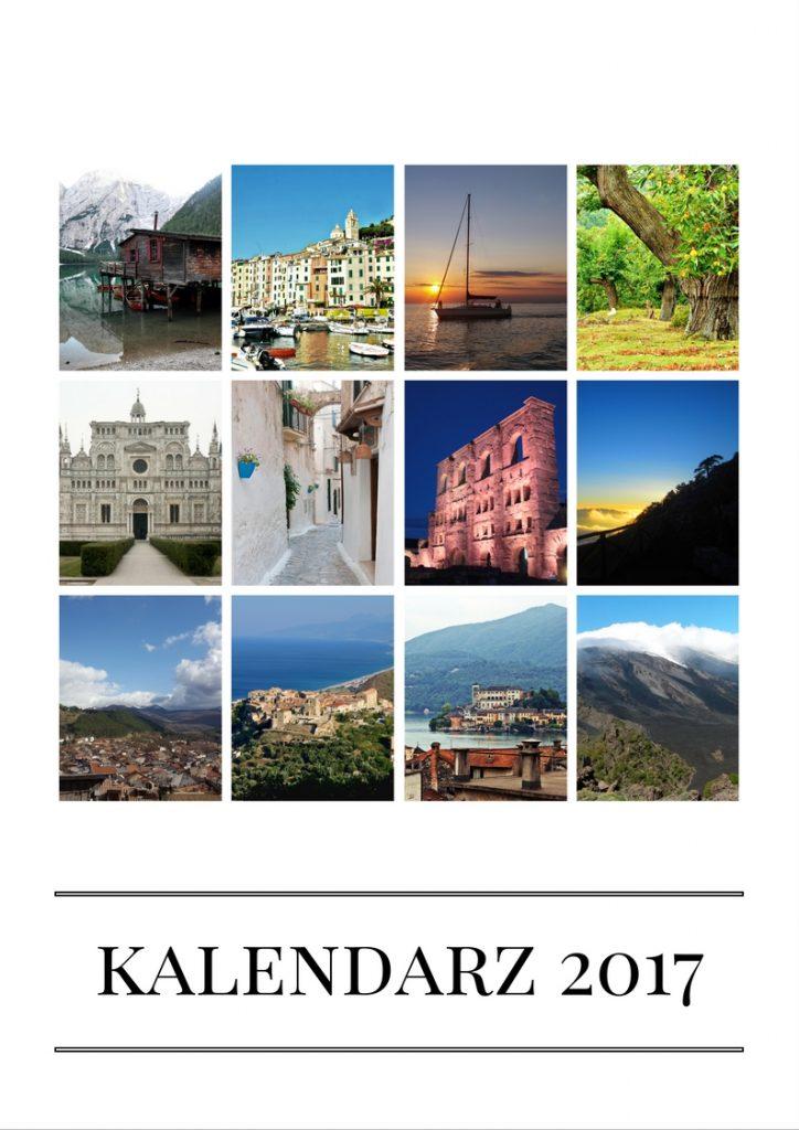 Darmowy Kalendarz Italia Włochy