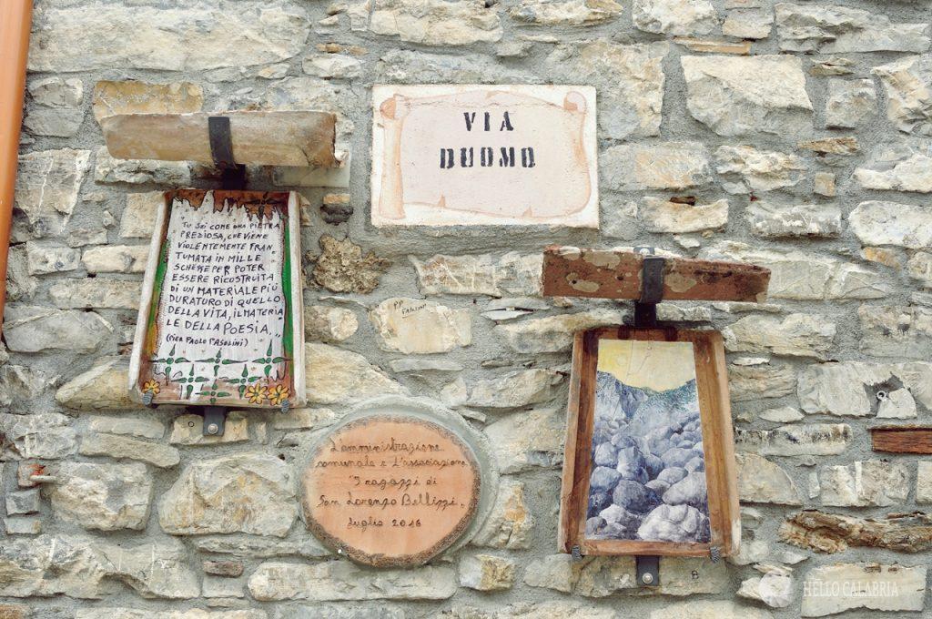 San Lorenzo Bellizzi Pollino