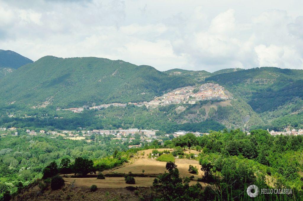 Castelluccio Superiore Pollino