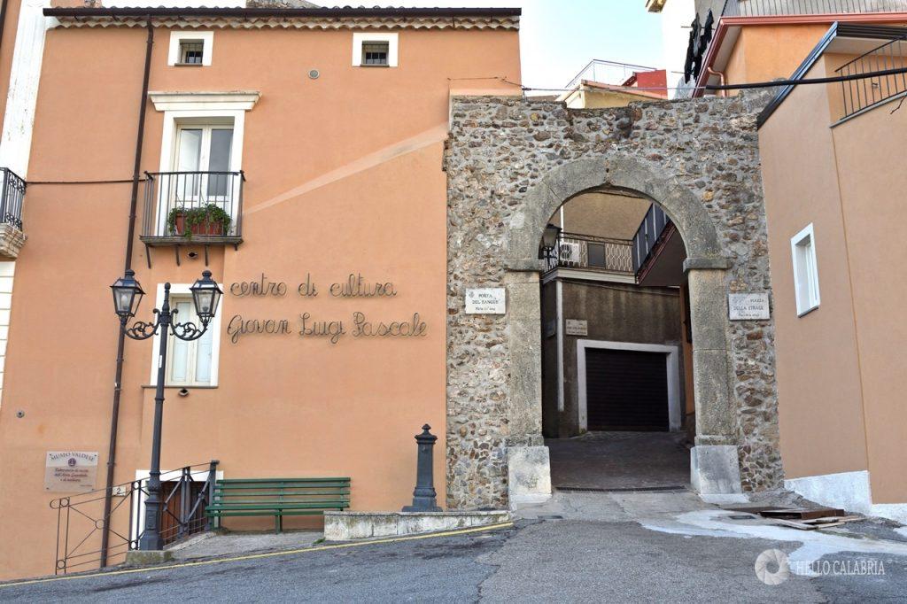 Guardia Piemontese - Aneta Ozonek