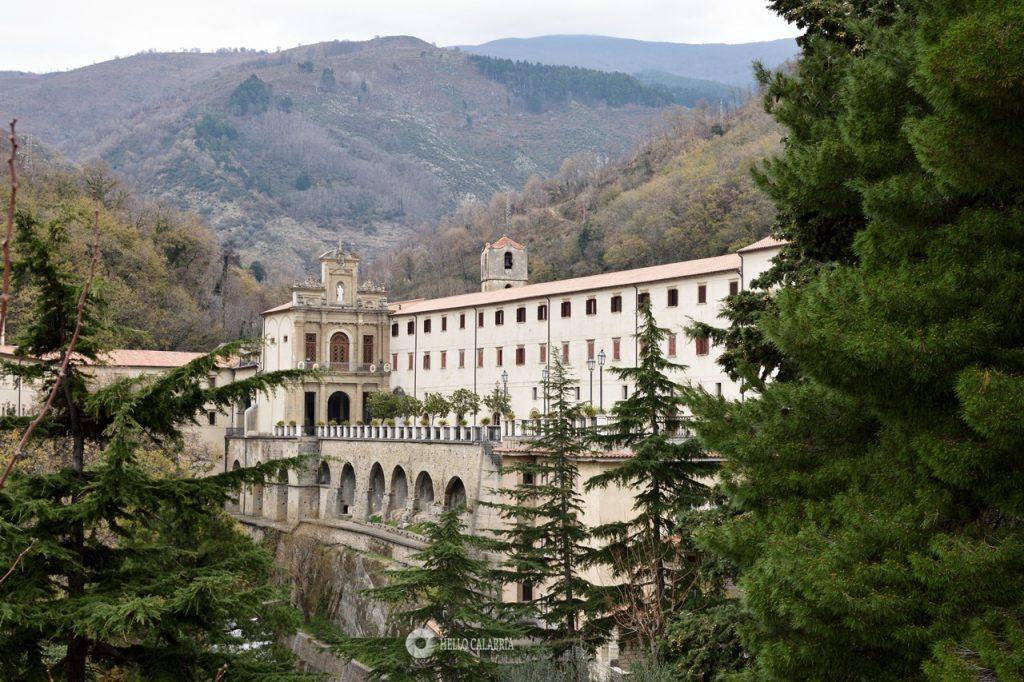 Santuario S. Francesco a Paola