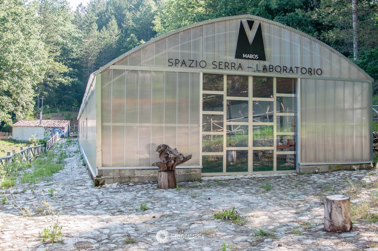 Museo MABOS - Sila Piccola