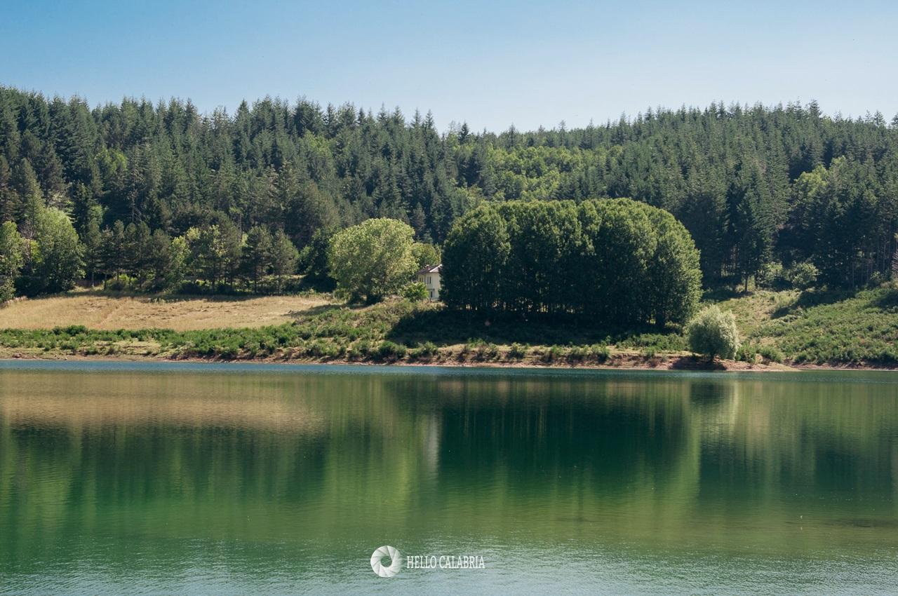 Lago Passante - Sila Piccola