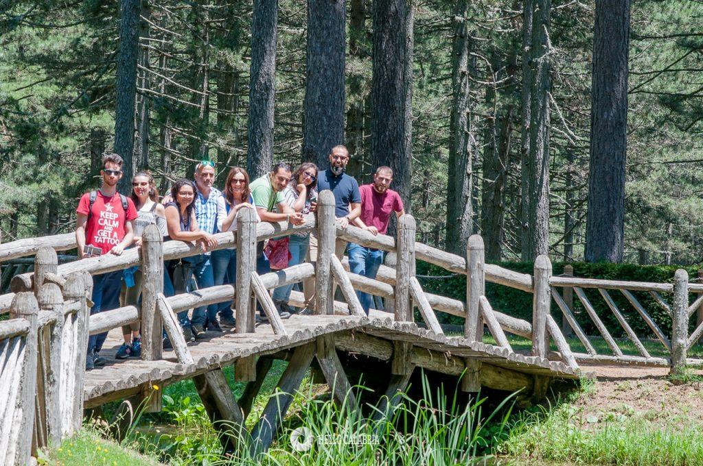 Blog Tour - Granaro Village - Sila Piccola