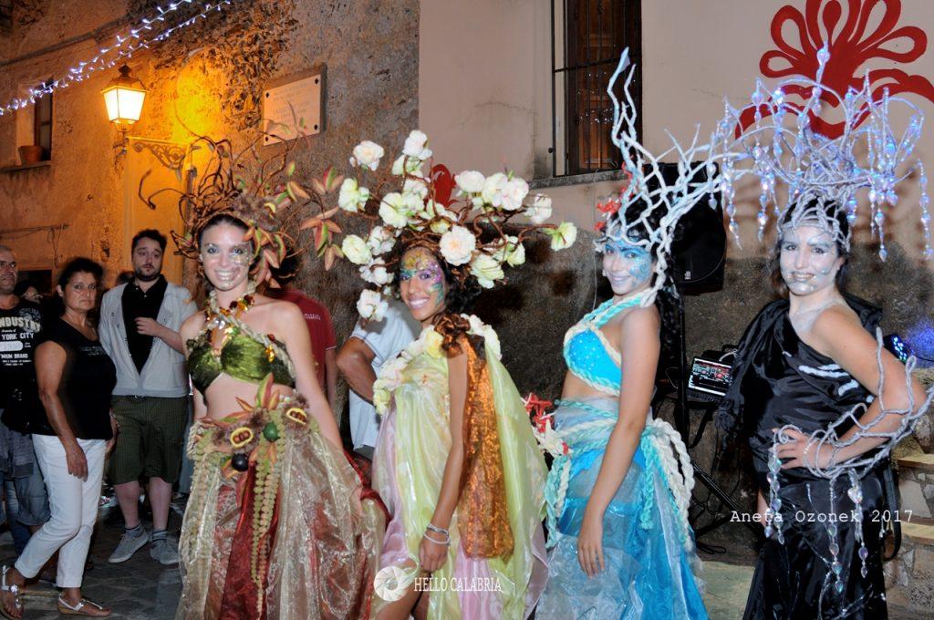 Festiwal Vivere Belmonte w Kalabrii